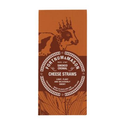 Smoked Cheese Straw , , hi-res