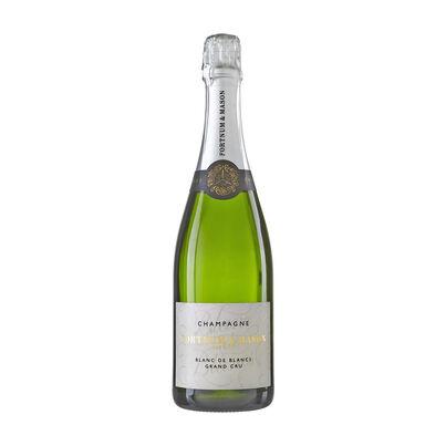 Fortnum's Blanc de Blancs Champagne, , hi-res