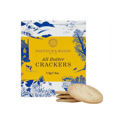 Butter Crackers , , hi-res