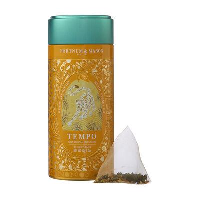 Tempo Botanical Infusion Tin