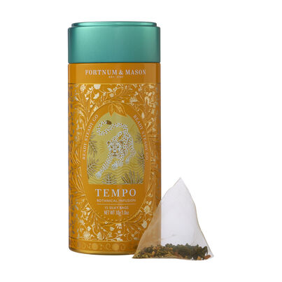 Tempo Botanical Infusion Tin, , hi-res