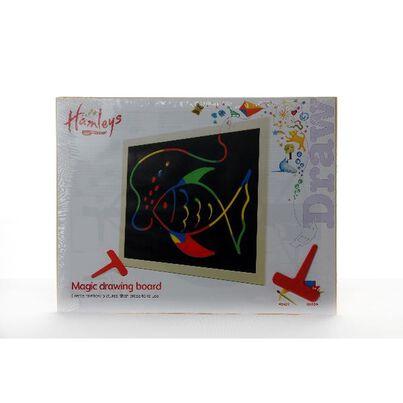 Hamleys Magic Drawing Board, , hi-res