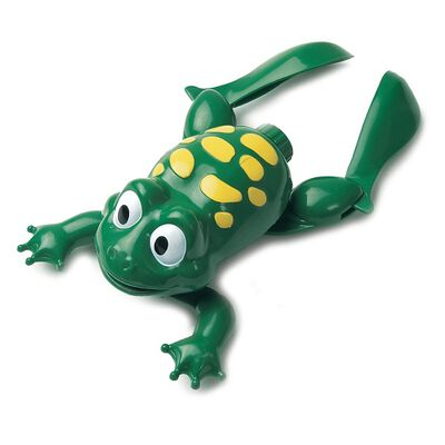 Hamleys Swimming Frog