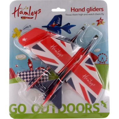 Hand Gliders