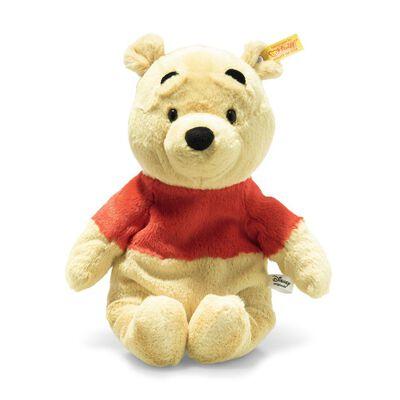 Soft Cuddly Friends Disney Originals Winnie the Pooh, blond