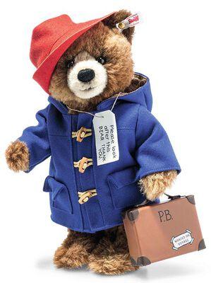 PADDINGTON BEAR - UK ONLY