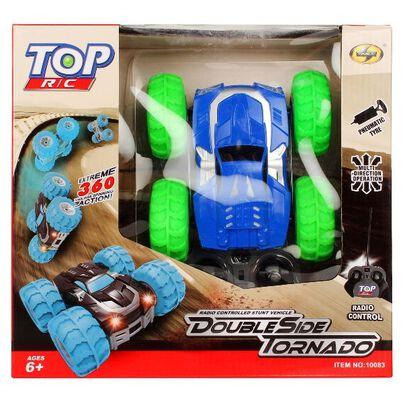 Hamleys Tornado Stunt Car, , hi-res