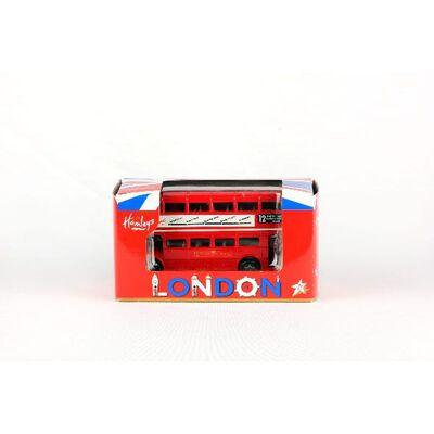 London Bus Diecast