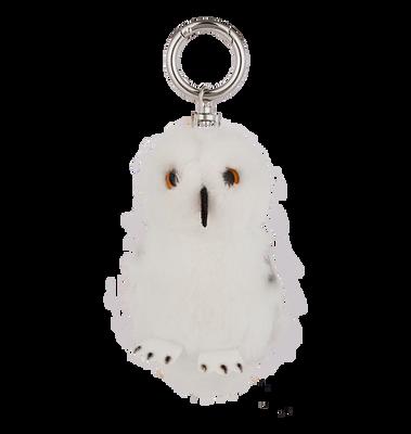 Hedwig Soft Toy Keyring