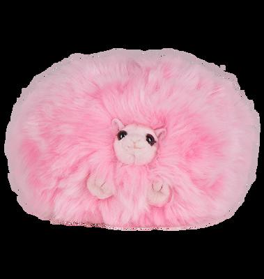 Pygmy Puff Soft Toy