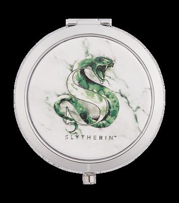 Slytherin Compact Mirror, , hi-res