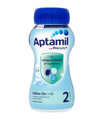 Aptamil Follow on Milk RTF